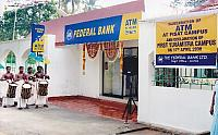 ATM Centre Opened